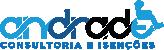 Andrade Isenções Logotipo